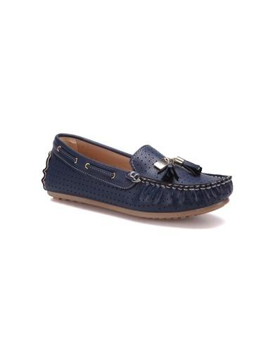 Butigo Ayakkabı Lacivert